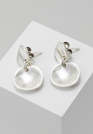 SCALES - Korvakorut - silver-coloured