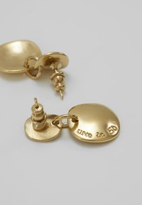 UNOde50 - SCALES - Earrings - oro - 2