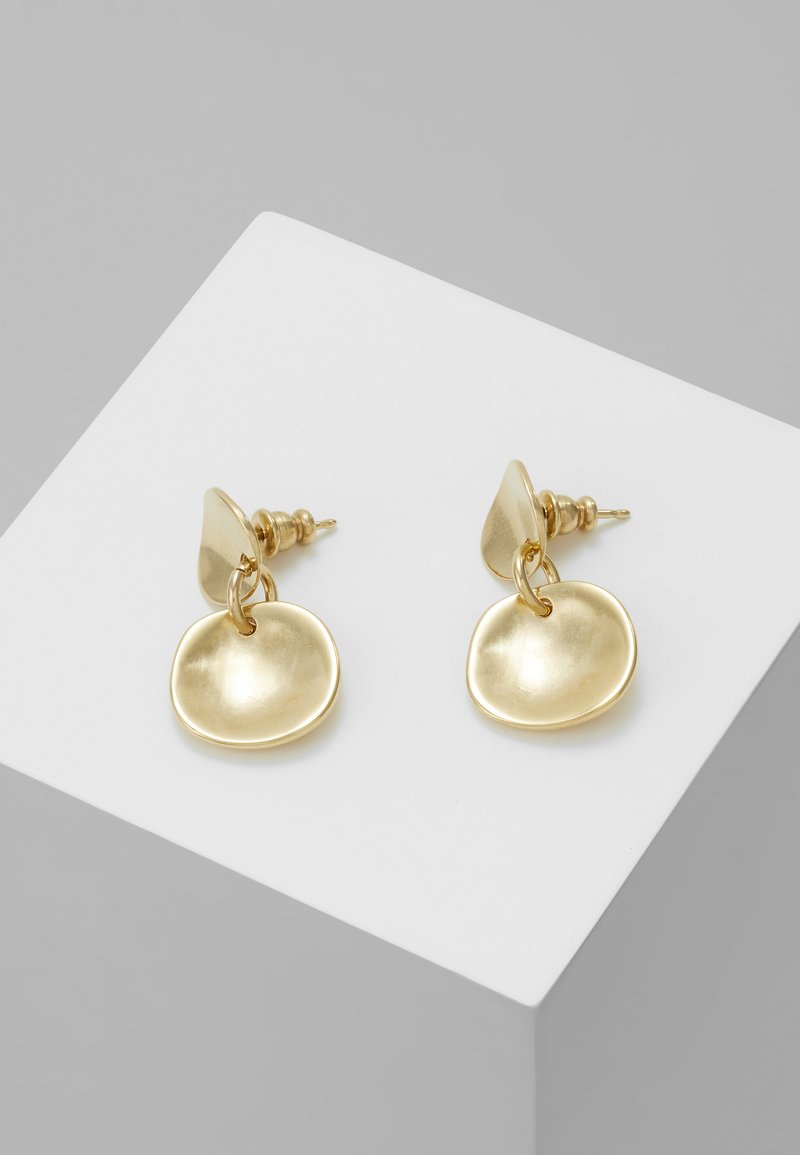 UNOde50 - SCALES - Earrings - oro
