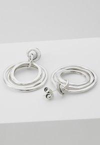 UNOde50 - HIPSTER - Korvakorut - silver-coloured - 2