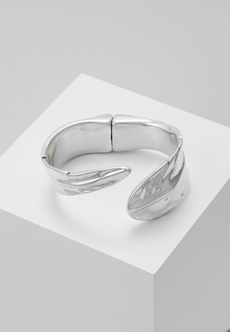 UNOde50 - FEATHER - Armband - silver-coloured