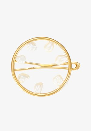 SECRET GARDEN HAIRPIN - Hair Styling Accessory - gold hp
