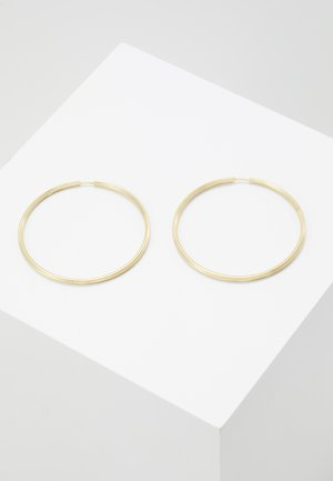 SUNSET HOOP PAIR - Kolczyki - gold-coloured