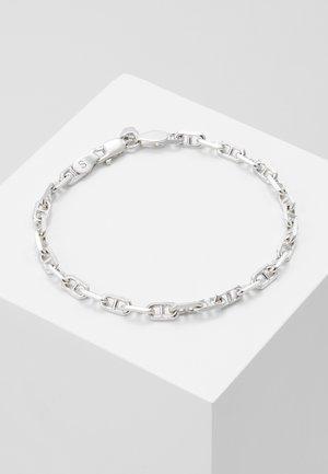 PORTO BRACELET SMALL - Náramek - silver