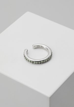 COLORE EAR CUFF - Náušnice - silver-coloured