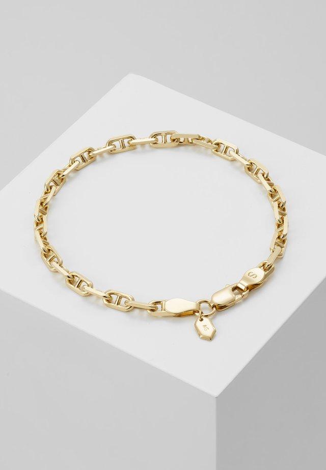 PORTO BRACELET SMALL - Armbånd - gold