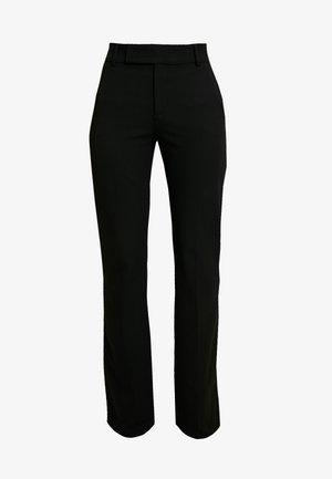 MAII - Kalhoty - black