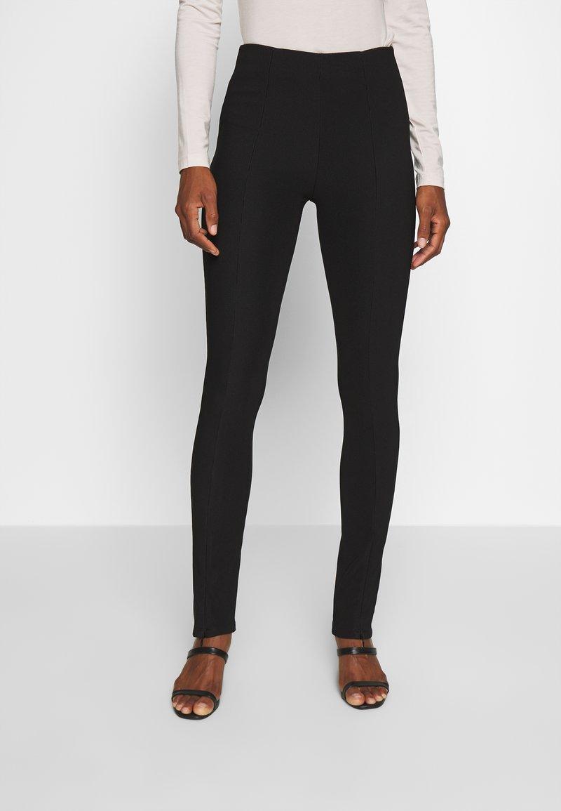 mbyM - NORAH - Leggings - black