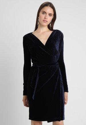 PERNILLA - Cocktailkleid/festliches Kleid - evening blue