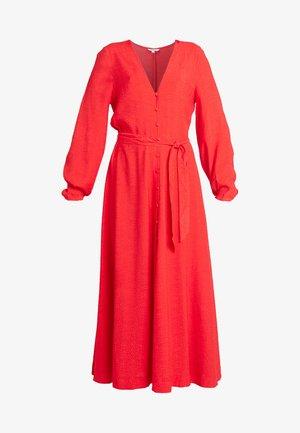 JORDEN - Maxi dress - lollipop red