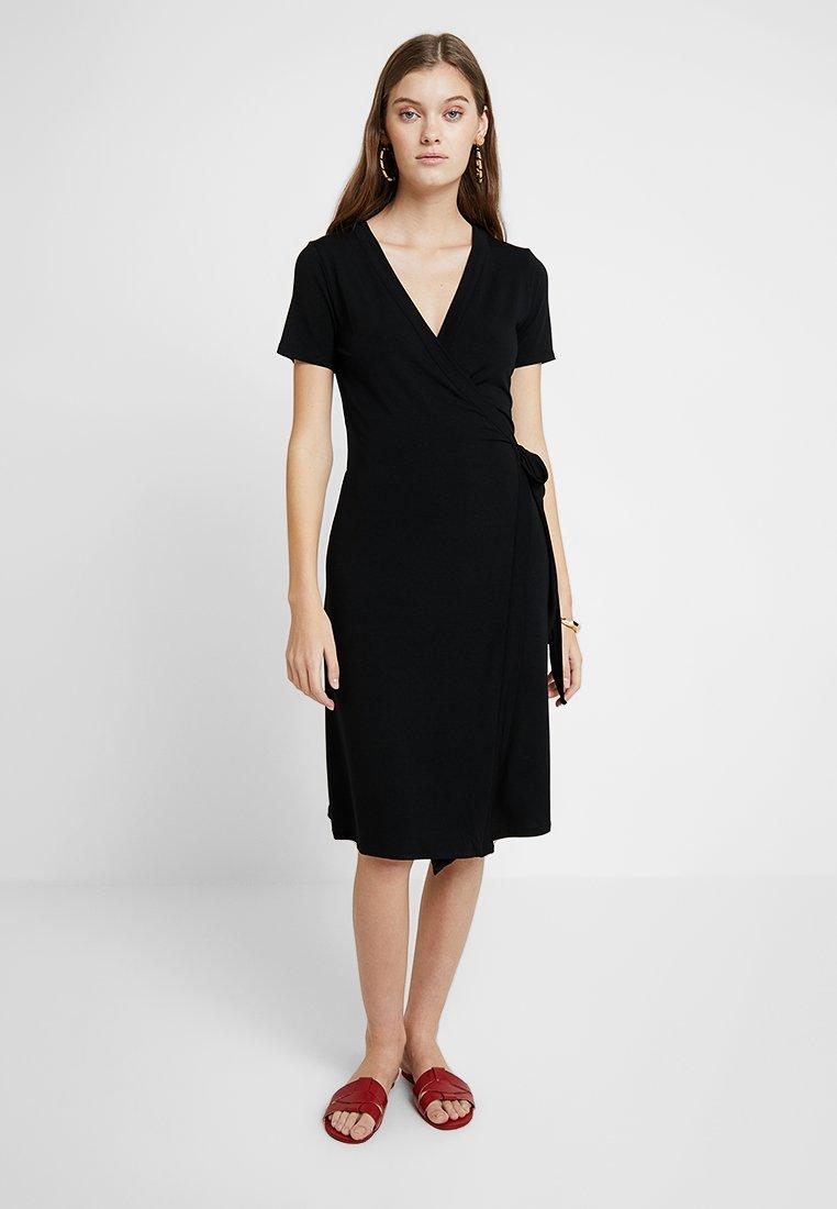 mbyM - DIANNA - Jersey dress - black