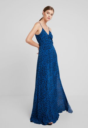 BELINE - Maxi dress - blue