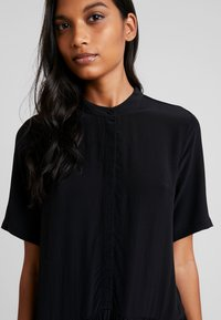 mbyM - LECIA - Shirt dress - black - 4
