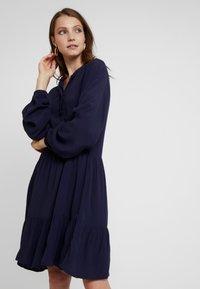 mbyM - MARRANIE - Shirt dress - night sky - 0