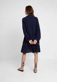 mbyM - MARRANIE - Shirt dress - night sky - 3