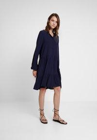 mbyM - MARRANIE - Shirt dress - night sky - 2