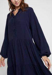 mbyM - MARRANIE - Shirt dress - night sky - 4