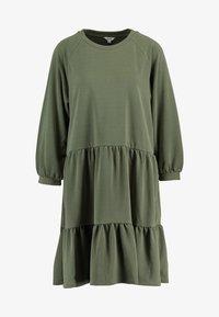 mbyM - JERRI - Jersey dress - green - 4