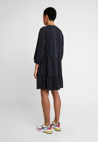 mbyM - JERRI - Jersey dress - black - 3