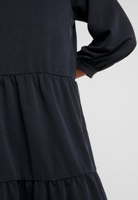mbyM - JERRI - Jersey dress - black - 6