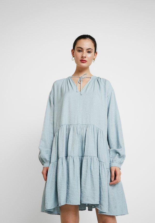 REGINE - Denní šaty - dream blue