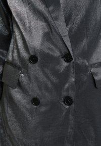 mbyM - CENNA - Blazer - grey sliver - 6