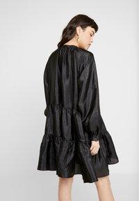 mbyM - FENYA - Day dress - black - 2