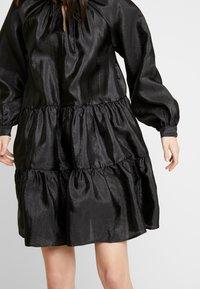 mbyM - FENYA - Day dress - black - 5