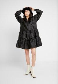 mbyM - FENYA - Day dress - black - 1