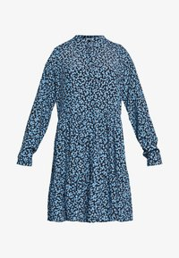 mbyM - MARRA - Day dress - blue - 5