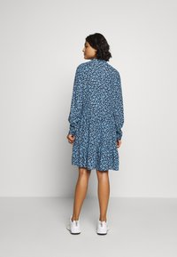 mbyM - MARRA - Day dress - blue - 2