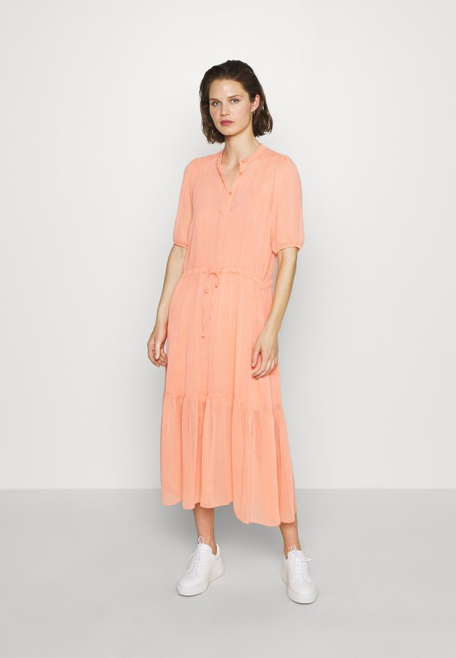 NEWSHA - Shirt dress - cho
