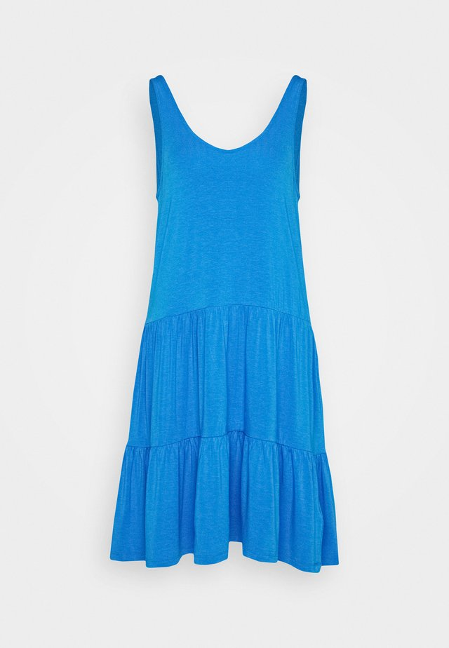 ELLISH - Jersey dress - star sapphire