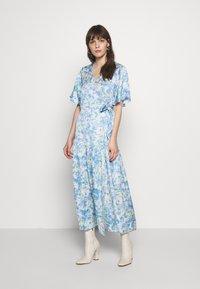 mbyM - SANORA - Długa sukienka - sirens - 3