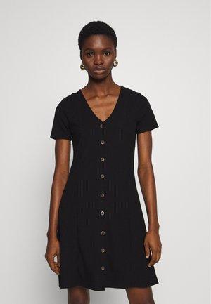 CARCEL - Vestido informal - black