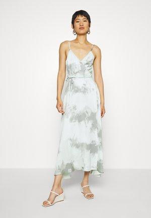 BELINE - Vestido largo - mint