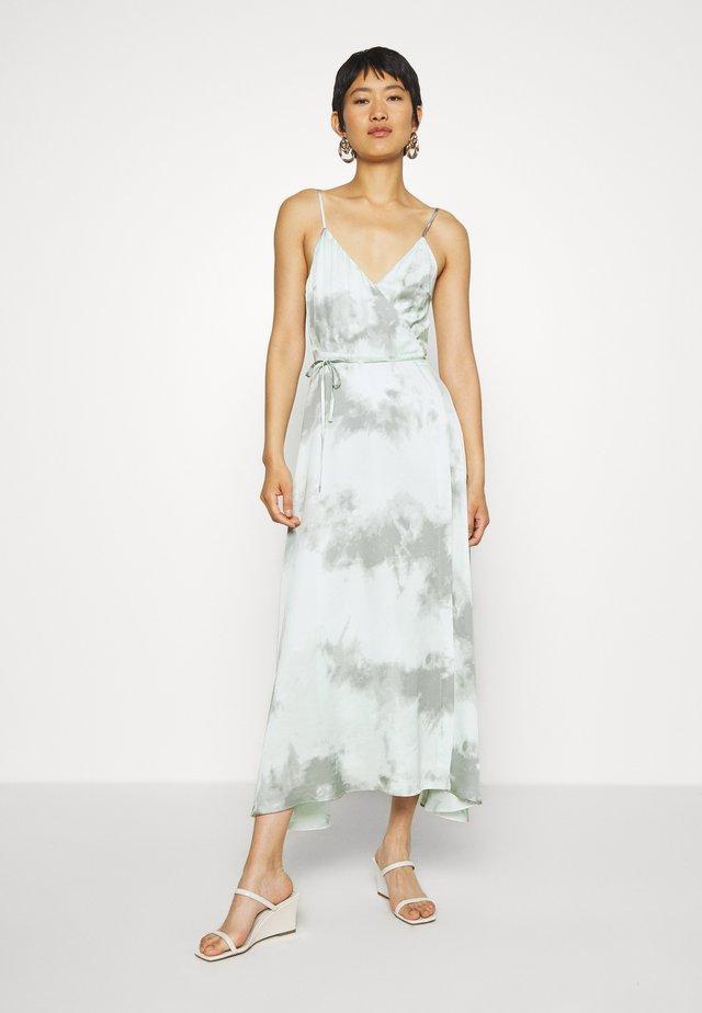 BELINE - Maxi-jurk - mint