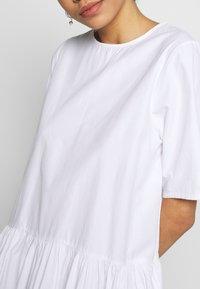 mbyM - RAIDEN - Day dress - white - 5