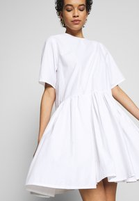 mbyM - RAIDEN - Day dress - white - 3