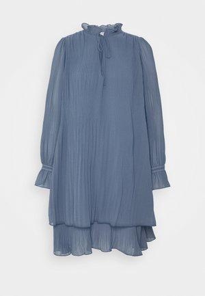 MELINNA - Koktejlové šaty/ šaty na párty - vintage indigo