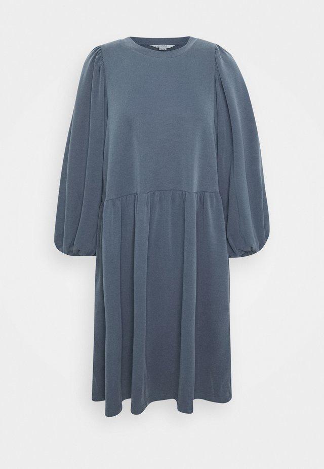 GABRIELLY - Day dress - vintage indigo