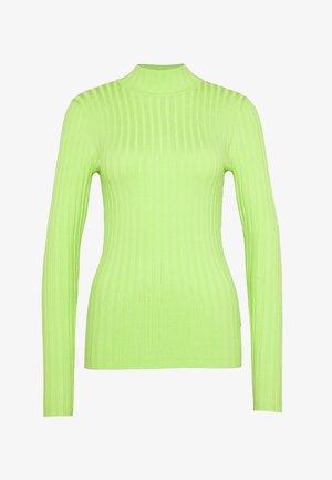 MAGEN - Trui - neon green