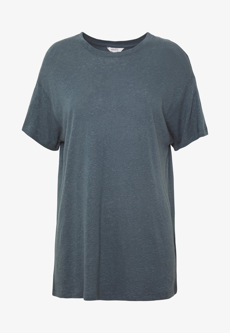 mbyM MIKKI - T-shirts - dark slate