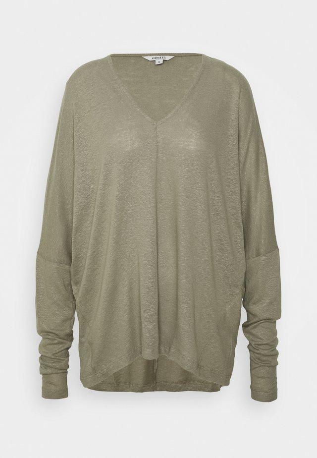 MIRO - Long sleeved top - green bay