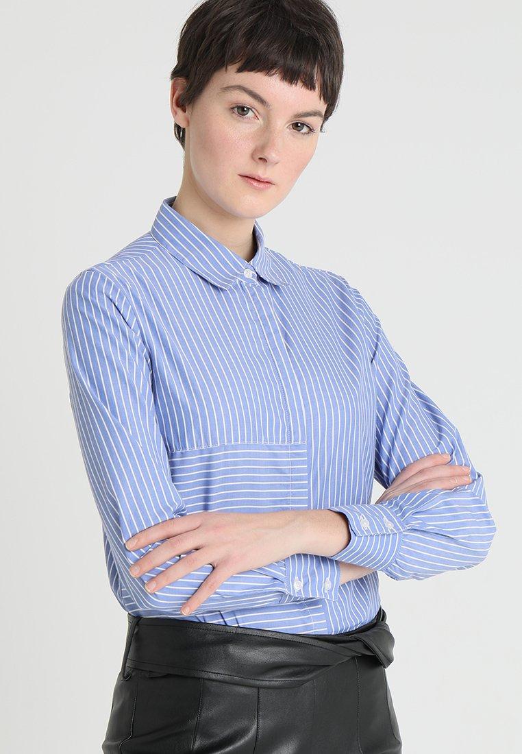 mbyM - CONTIME - Blouse - regan stripe