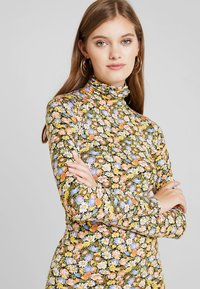 mbyM - INA - Long sleeved top - multi-coloured - 4