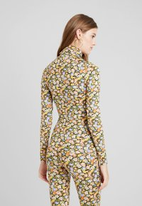 mbyM - INA - Long sleeved top - multi-coloured - 2