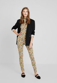 mbyM - INA - Long sleeved top - multi-coloured - 1