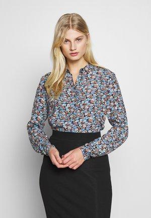 KLARA - Button-down blouse - multi-coloured
