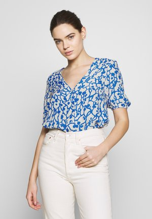 TRACEE - Blouse - zooki print